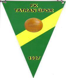 FK Tatran Úpor