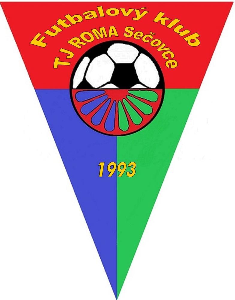 FK TJ ROMA Sečovce