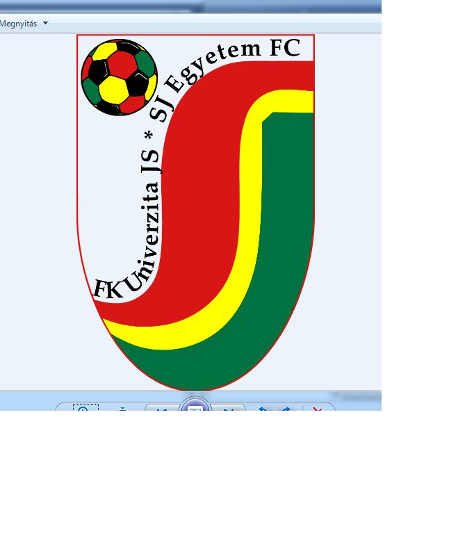 FK Univerzita JS - SJ Egyetem FC
