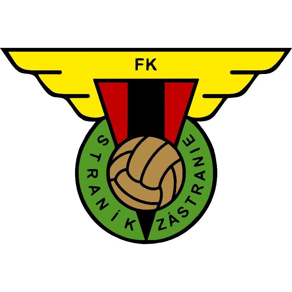 FK Zástranie