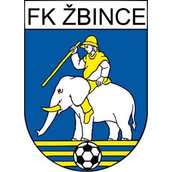 FK Žbince