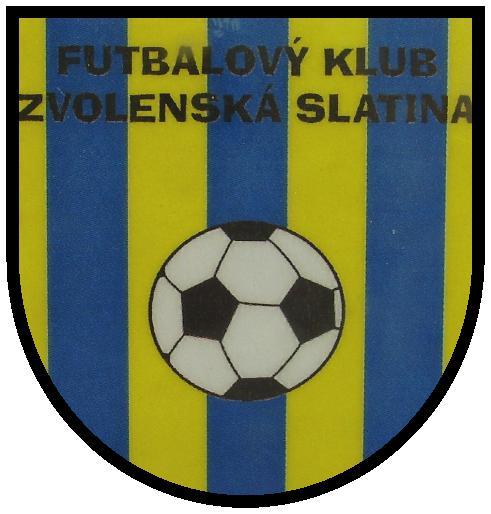 FK Zvolenská Slatina