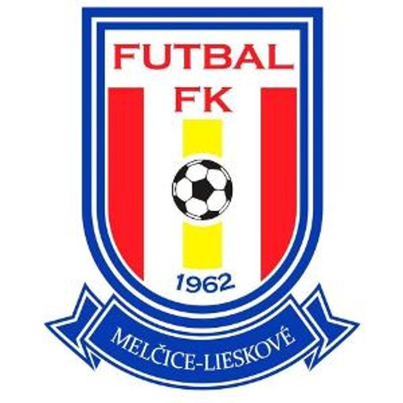 FUTBAL - FK MELČICE - LIESKOVÉ
