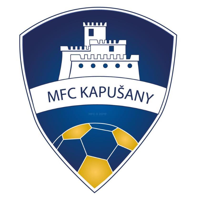 Mládežnícke futbalové centrum Kapušany