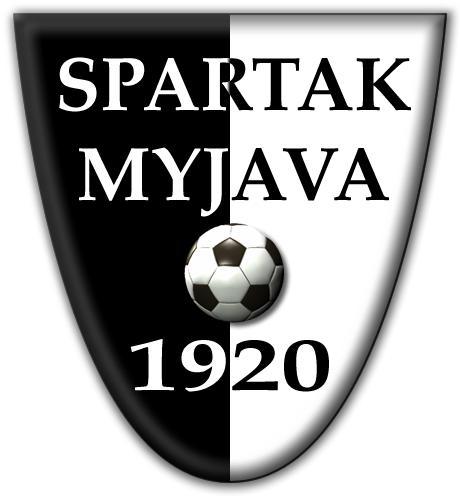 Spartak Myjava - futsal
