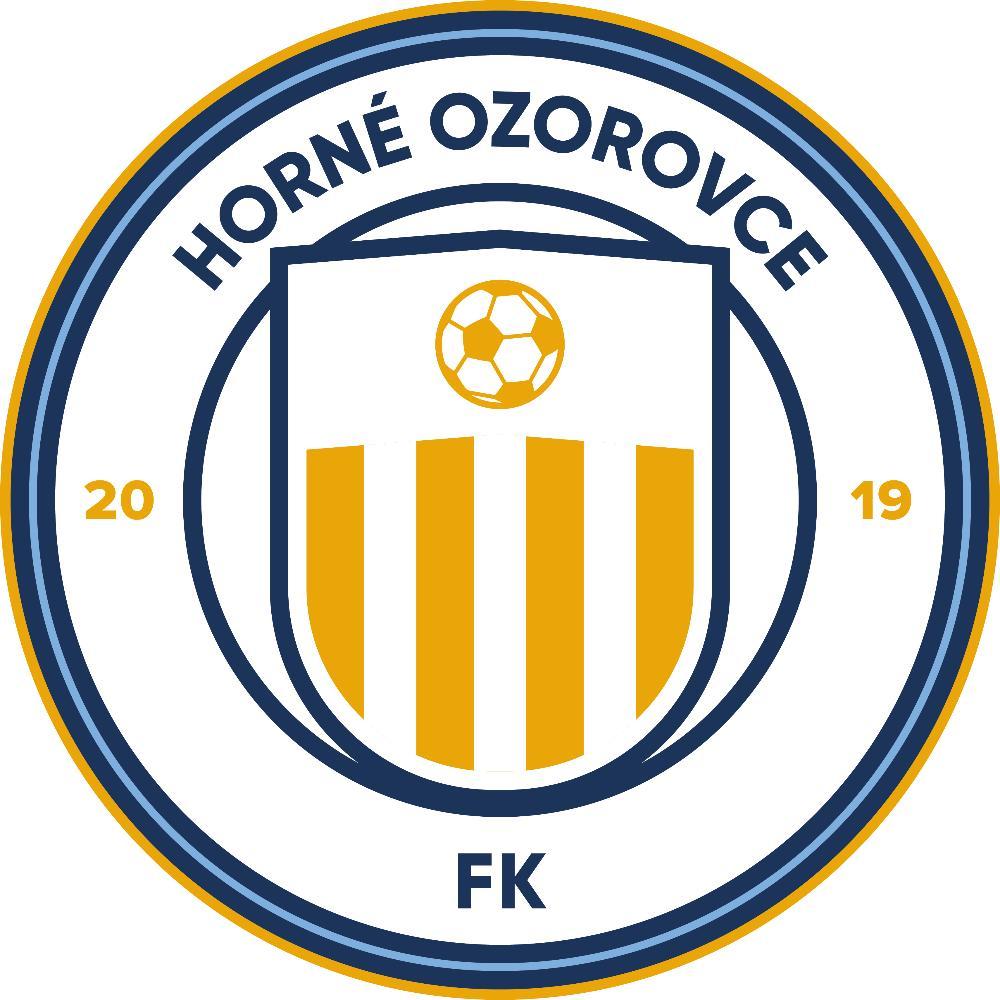Futbalový klub Horné Ozorovce