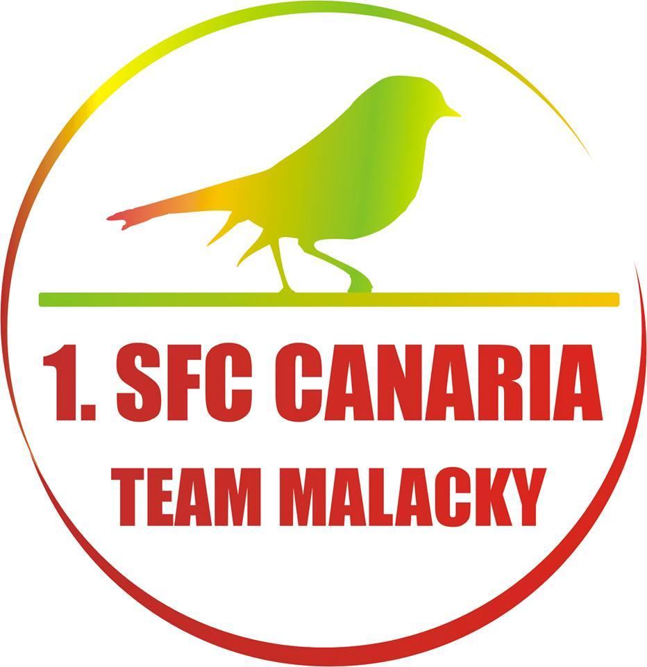 1.SFC Canaria Team Malacky