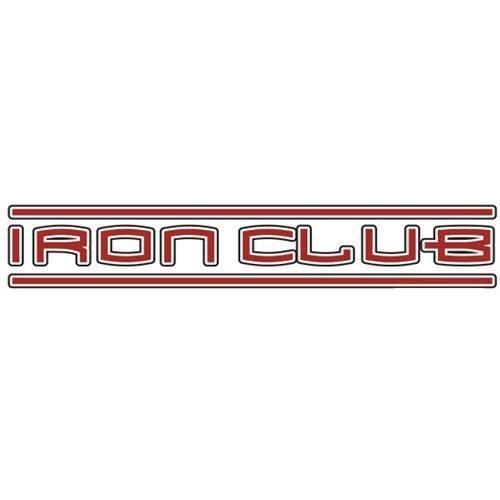 Iron club