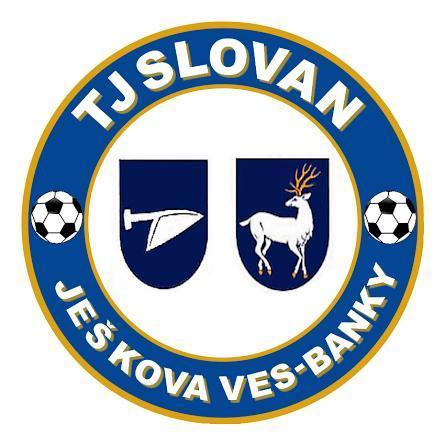 TJ Slovan Ješkova Ves-Banky