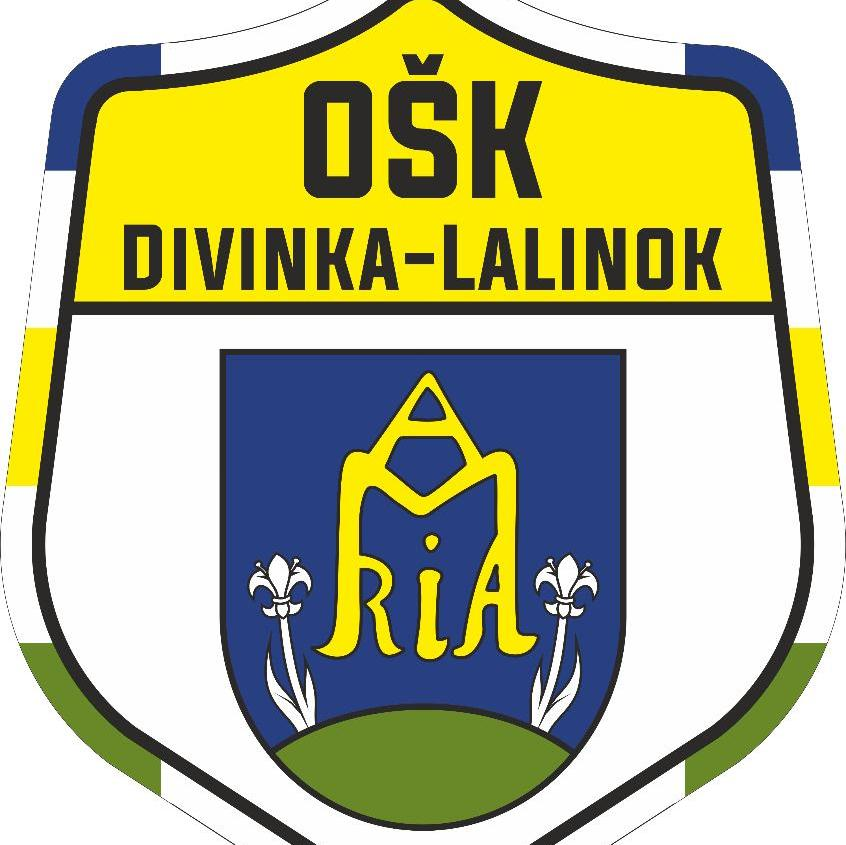 OŠK Divinka - Lalinok