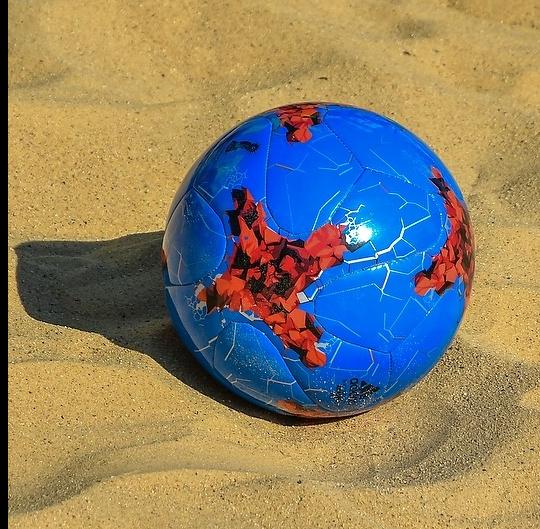 Senecký klub plážového futbalu