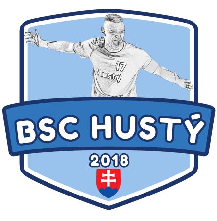 BSC Hustý