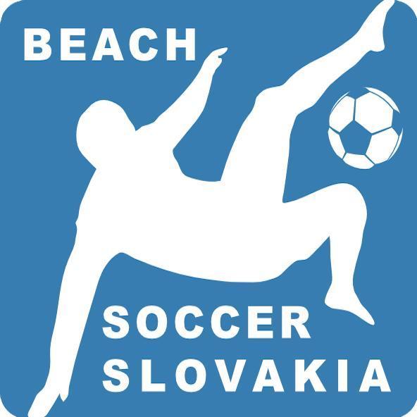 Plážový futbal Slovensko