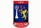 Miestny futbalový klub Košice - Krásna