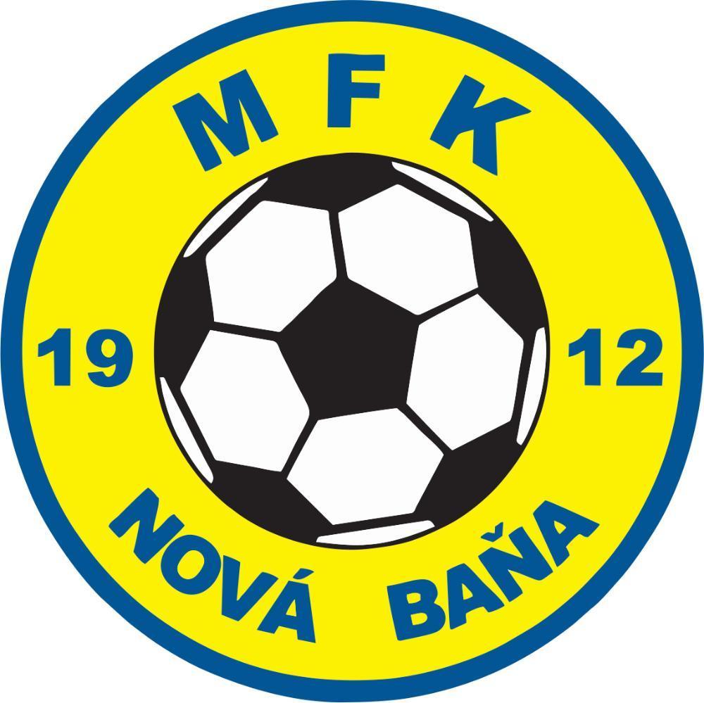 Mestský futbalový klub Nová Baňa