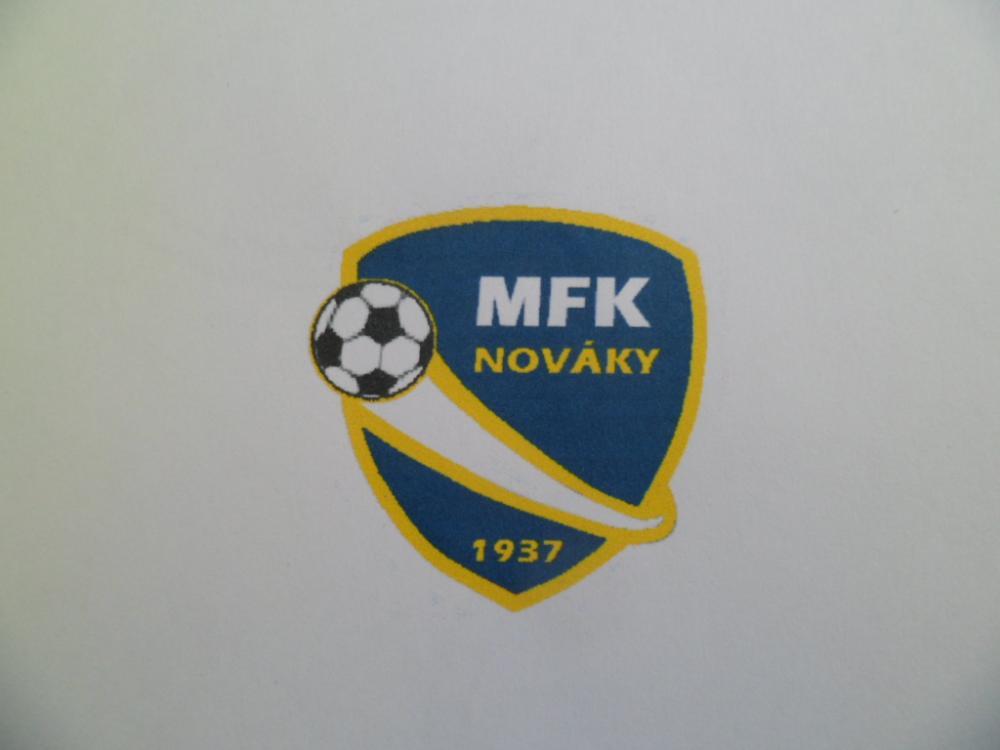 MFK Nováky