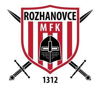 MFK Rozhanovce