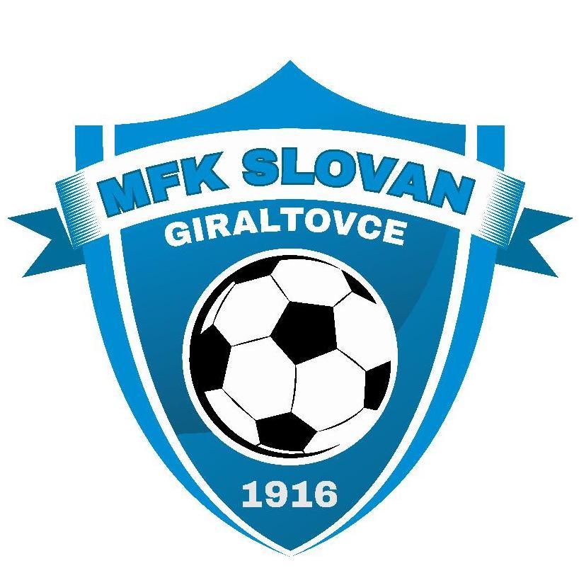 MFK Slovan Giraltovce