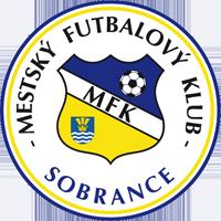 MFK Sobrance