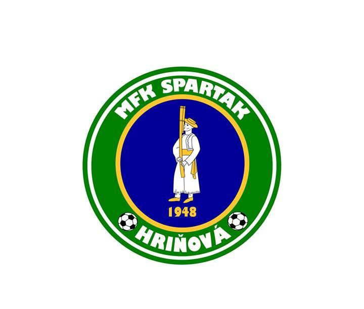 MFK Spartak Hriňová