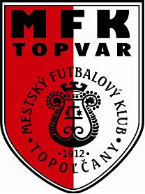 MFK Topvar Topoľčany