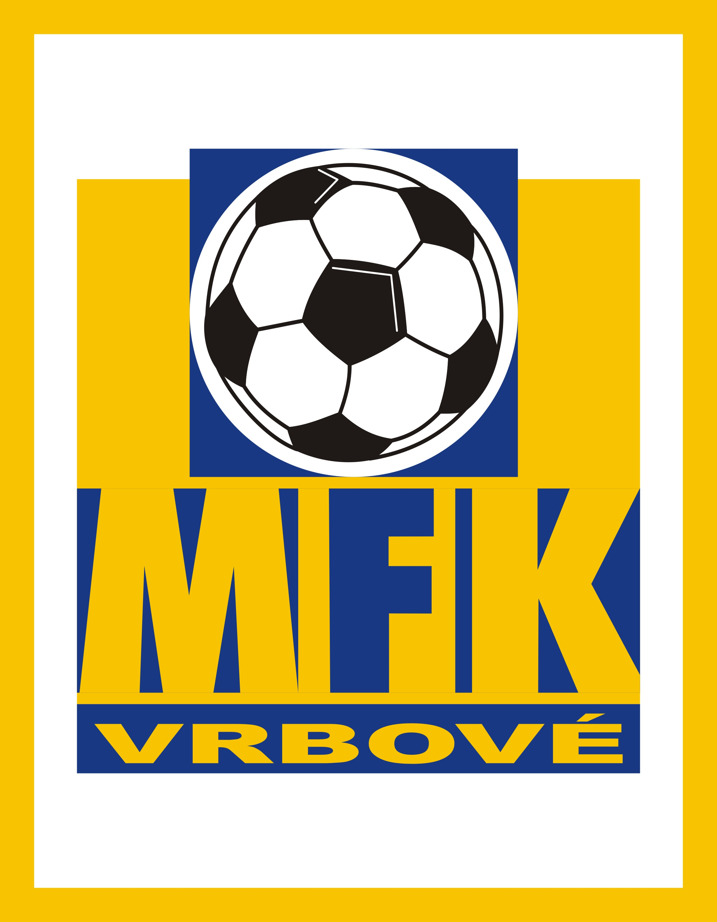 MFK Vrbové