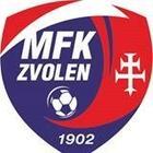 MFK Zvolen, a.s.