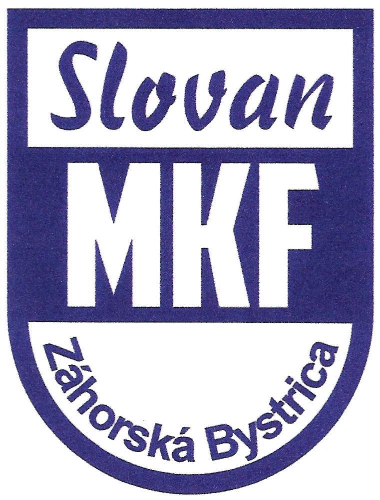 MKF Slovan Záhorská Bystrica