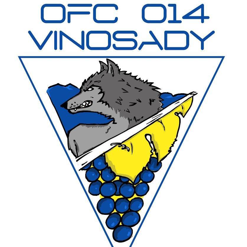 Obecný futbalový klub OFC 014 Vinosady