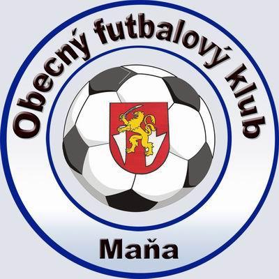 Obecný futbalový klub OFK Maňa