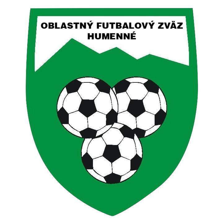 Oblastný futbalový zväz Humenné
