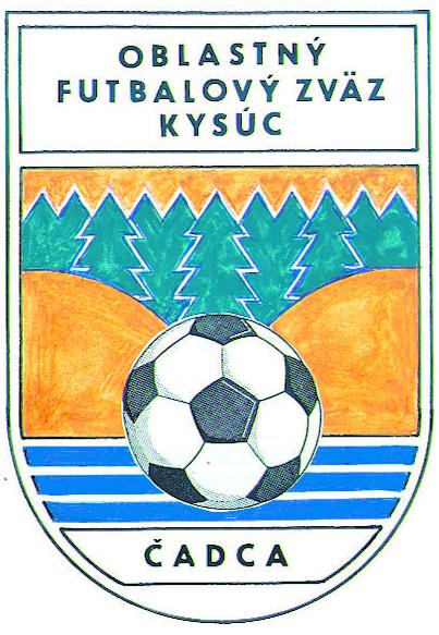 Oblastný futbalový zväz Kysúc