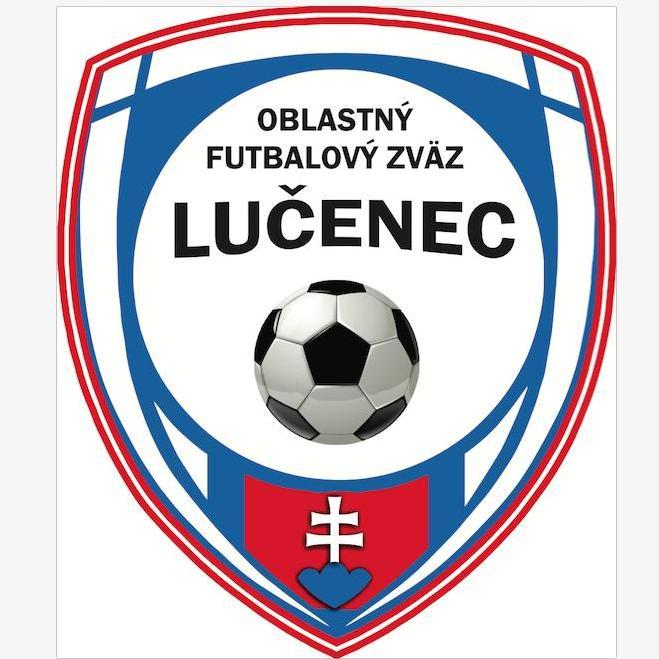 Oblastný futbalový zväz Lučenec