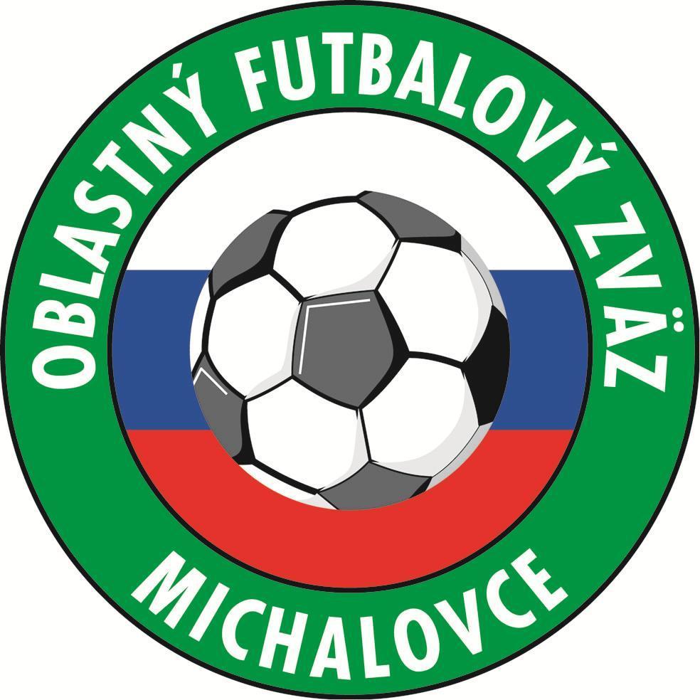 Oblastný futbalový zväz Michalovce