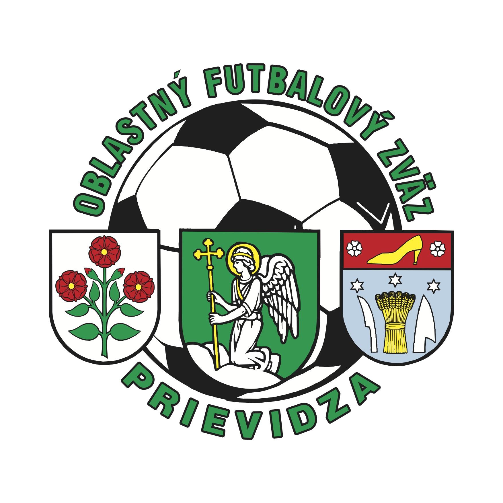 Oblastný futbalový zväz Prievidza