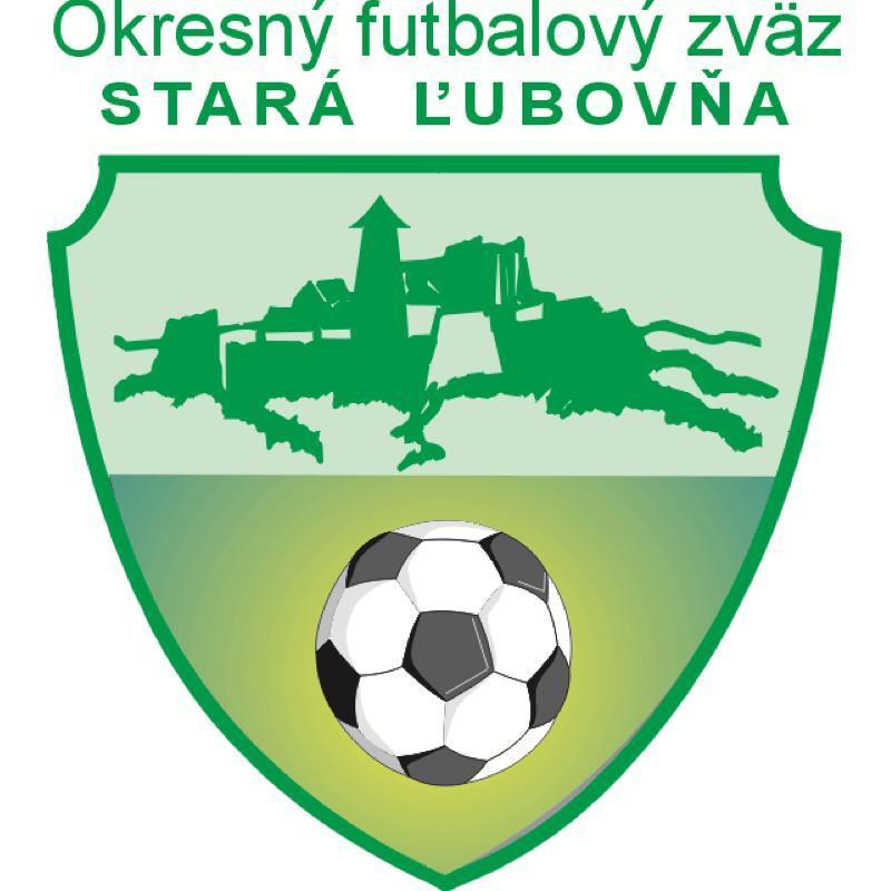 Okresný futbalový zväz Stará Ľubovňa