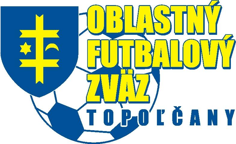 Oblastný futbalový zväz Topoľčany