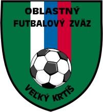 Oblastný futbalový zväz Veľký Krtíš