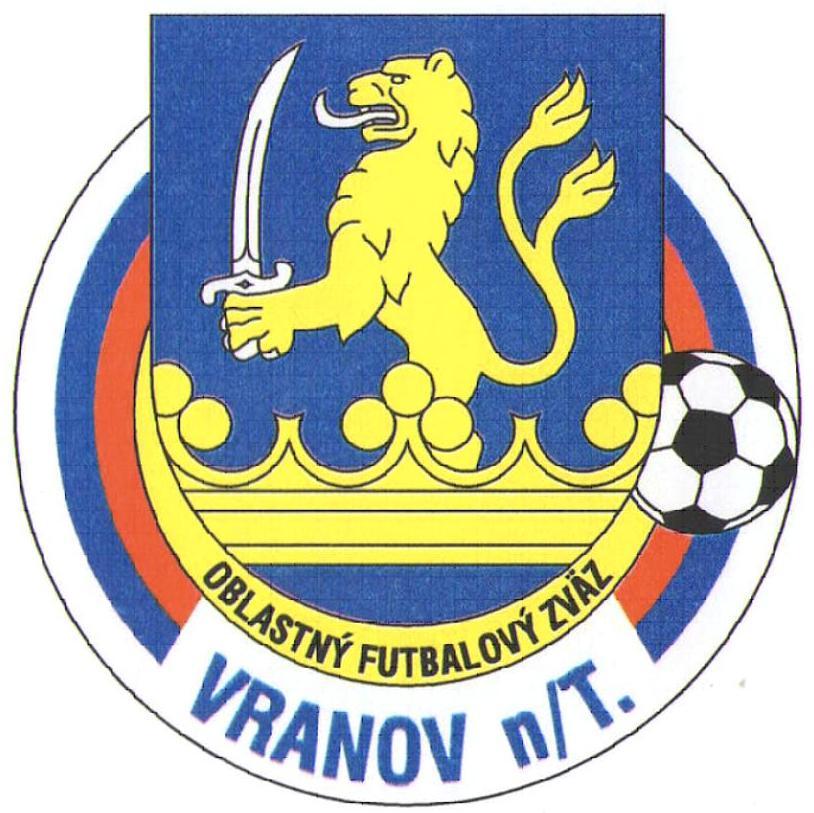 Oblastný futbalový zväz Vranov nad Topľou