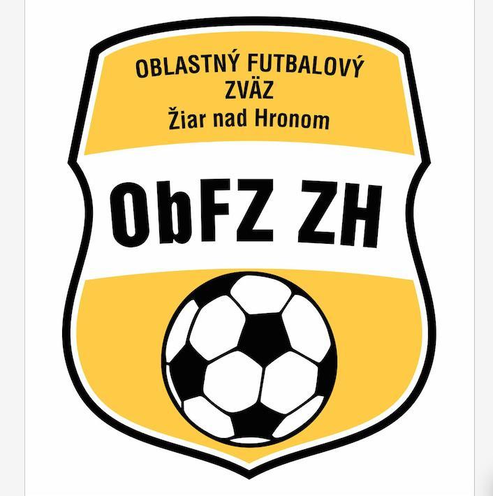 Oblastný futbalový zväz Žiar nad Hronom