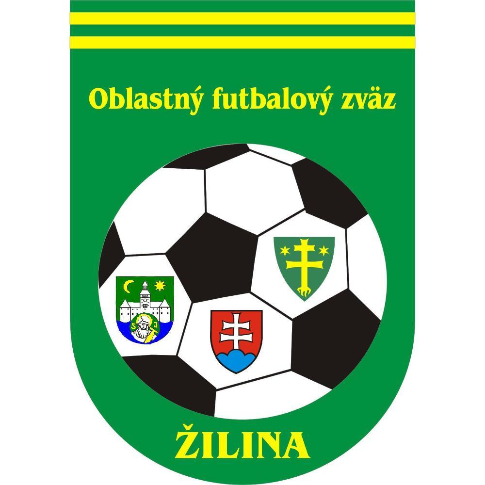 Oblastný futbalový zväz Žilina