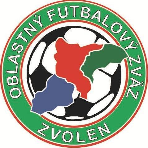 Oblastný futbalový zväz Zvolen
