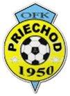 OFK 1950 Priechod