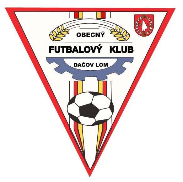 Obecný futbalový klub Dačov Lom