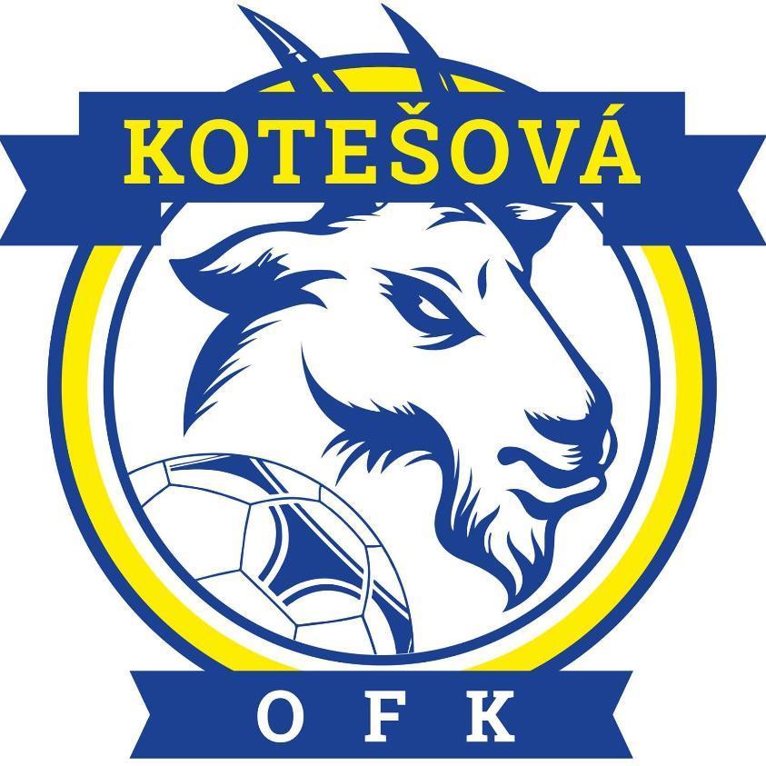 OFK Kotešová