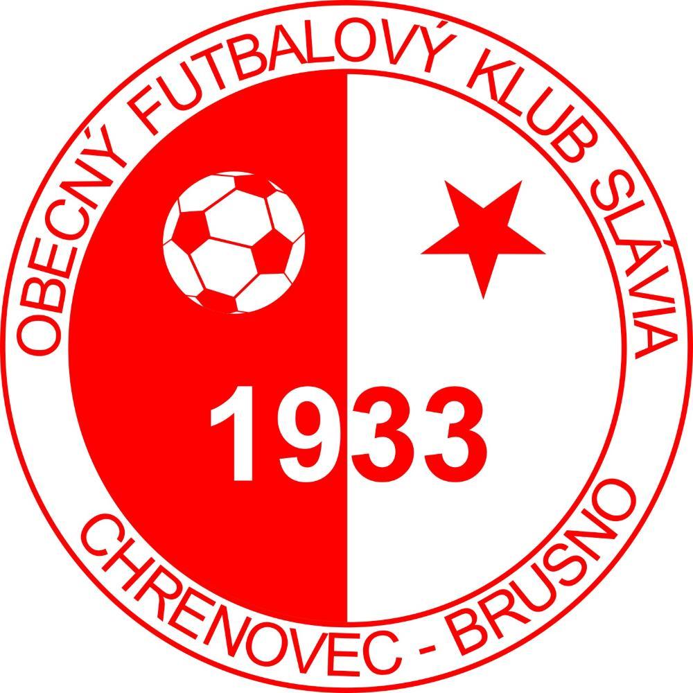 OFK Slávia Chrenovec-Brusno