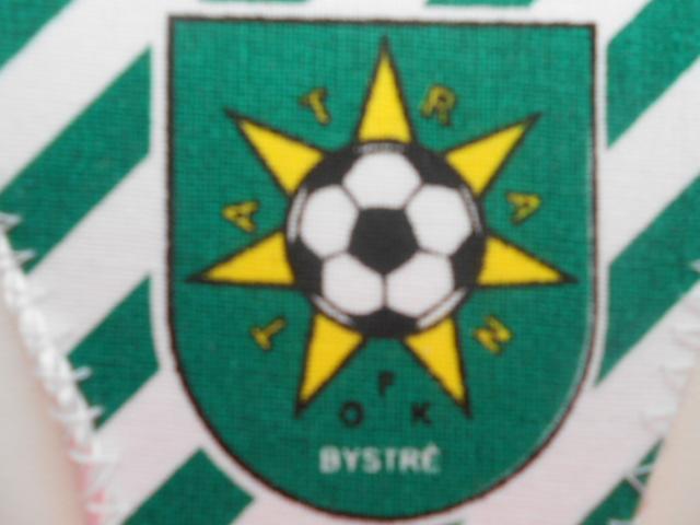 OFK Tatran Bystré