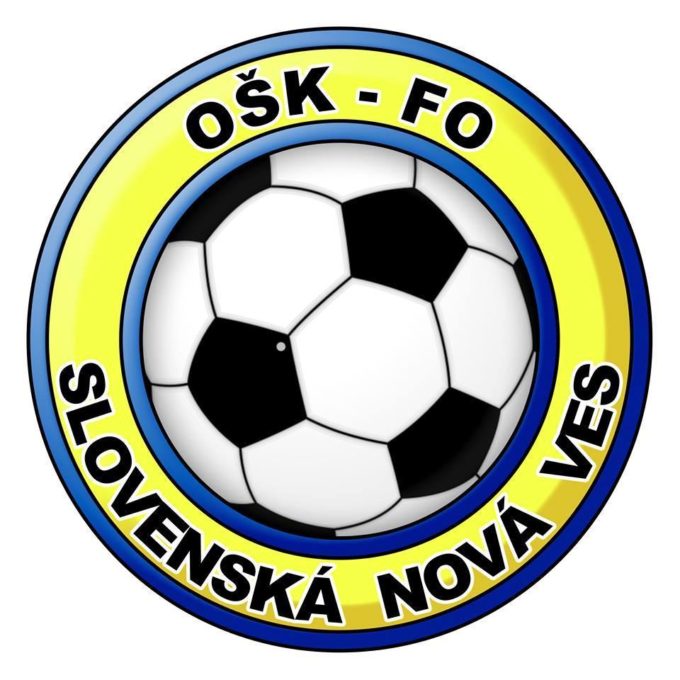 OŠK - FO Slovenská Nová Ves