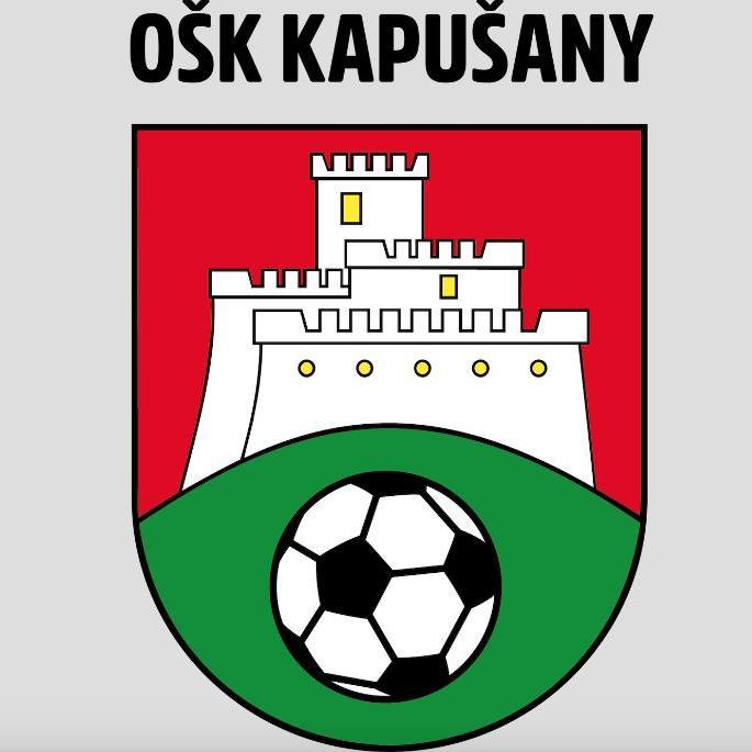 OŠK Kapušany