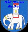 OŠK Slovan Beckov